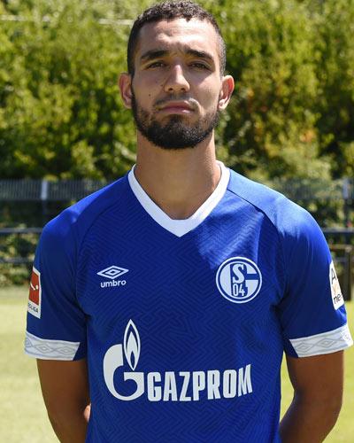 Nabil Bentaleb