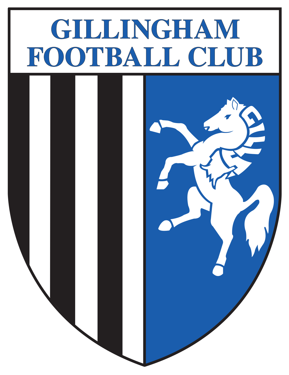 Gillingham Football Club