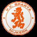 Voetbalvereniging Sparta Nijkerk