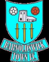 Barnoldswick Town FC