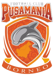 Pusamania Borneo Football Club