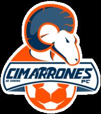 Cimarrones de Sonora Fútbol Club