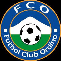 Futbol Club Ordino