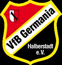 VfB Germania Halberstadt e.V. I