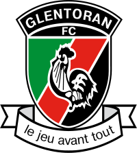 Glentoran Football Club