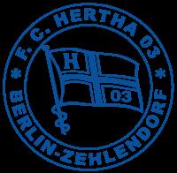 FC Hertha 1903 Zehlendorf e.V. I