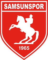 Samsunspor Külübü 1965