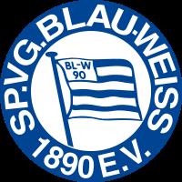 SV Blau Weiss 1890 Berlin e.V. I