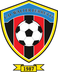 Walter Ferretti