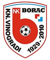 NK Borac Kneževi Vinogradi