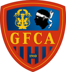 Gazélec Football Club Ajaccio A