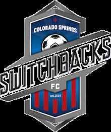 Colorado Springs Switchbacks Football Club