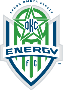 Oklahoma City Energy Football Club