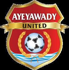 Ayeyawady United Football Club