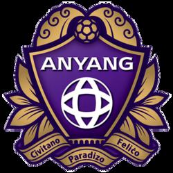 Football Club Anyang