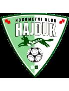 NK Hajduk Pakrac