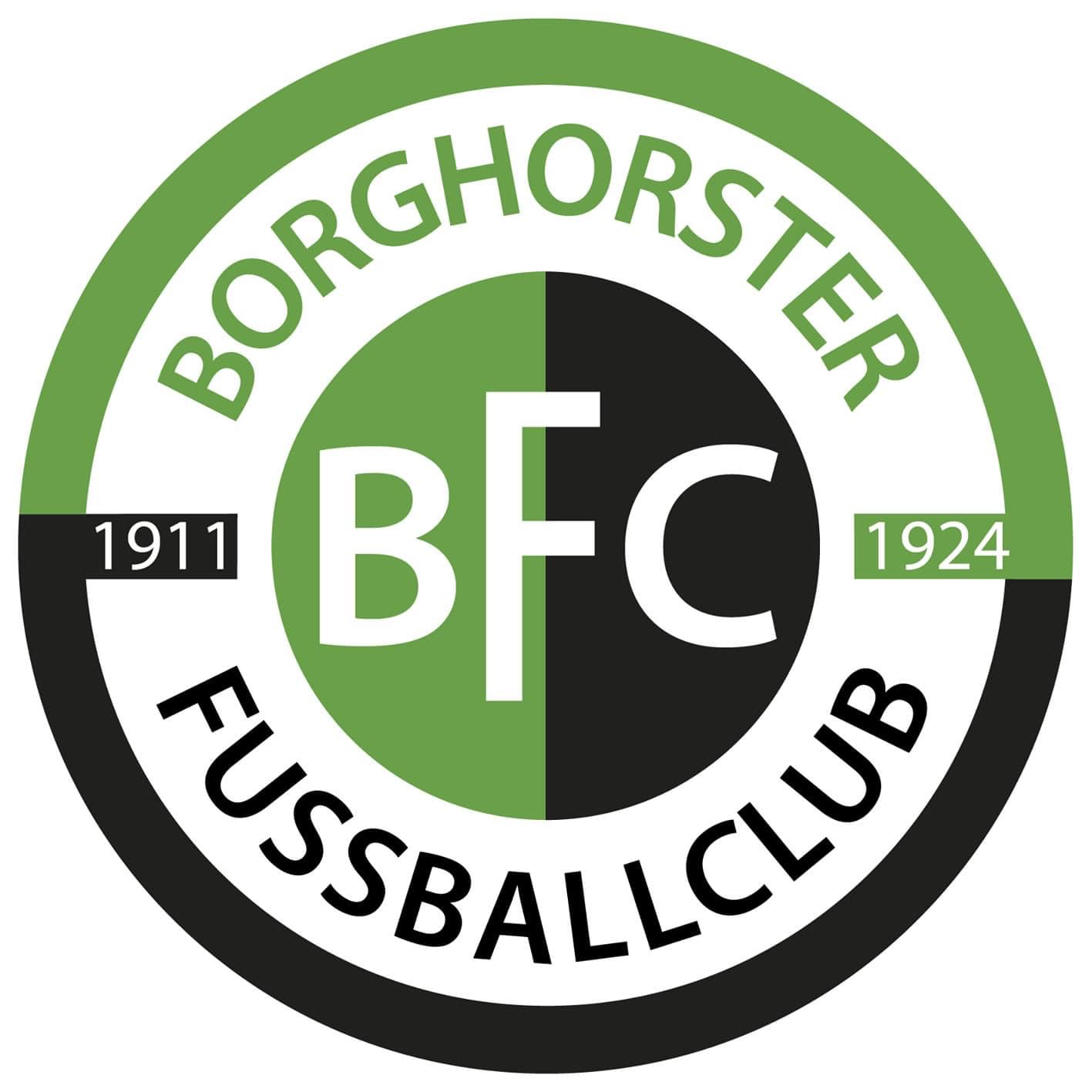 Borghorster FC 1911/1924 e.V.