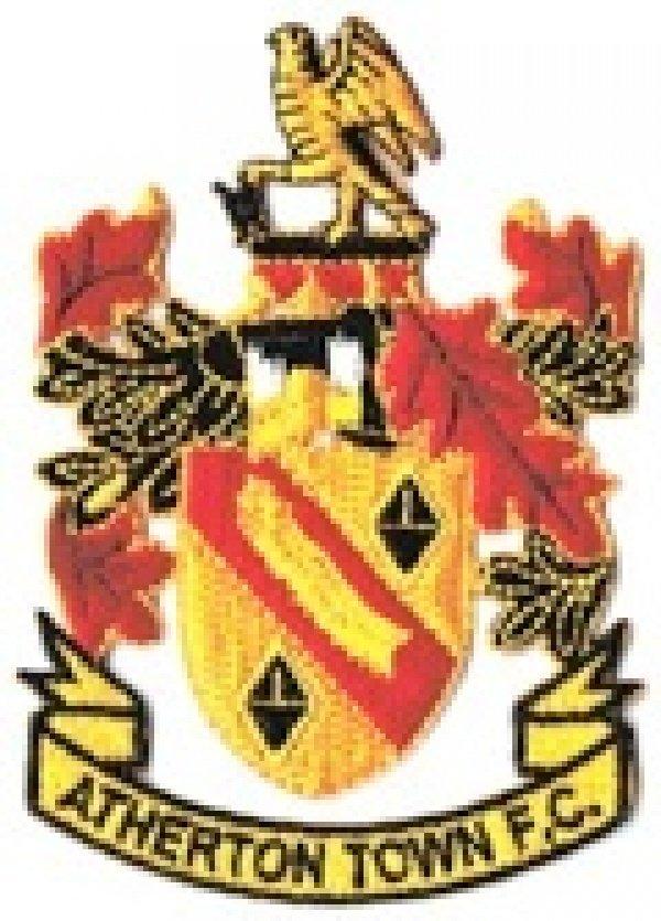 Atherton Town FC