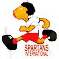 ALHCS Spartan Int'l