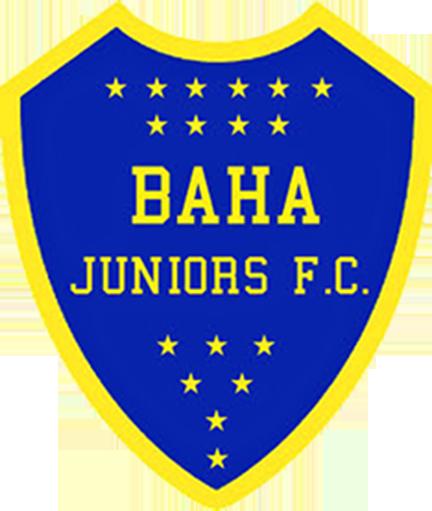 Baha Juniors Yellow