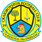 Craigroyston FC