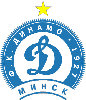 Futbolniy Klub Dinamo Minsk