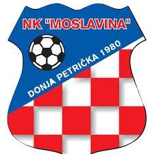 NK Moslavina Donja Petrička