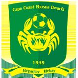 Ebusua Dwarfs Cape Coast