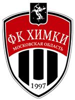 Futbolniy Klub Khimki