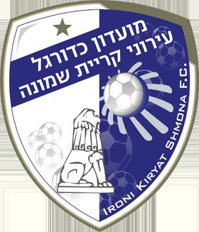 Hapoel Ironi Kiryat Shmona FC