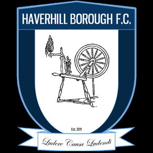 Haverhill Borough FC