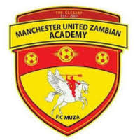 Man Utd Zambia Academy