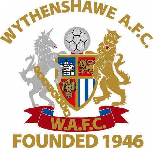 Wythenshawe Amateurs Reserves