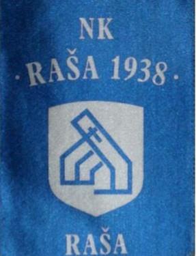 NK Raša 1938