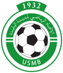 Union Sportive Medinat Blida