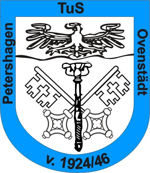 TuS Petershagen-Ovenstädt 1924/46 e.V.