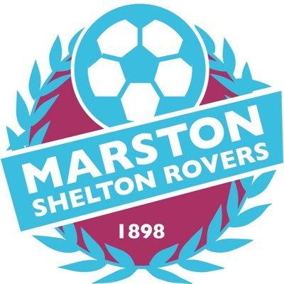 Marston Shelton Rovers FC