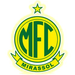 Mirassol Futebol Clube/SP