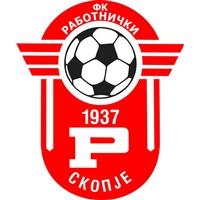Fudbalski Klub Rabotnički Skopje