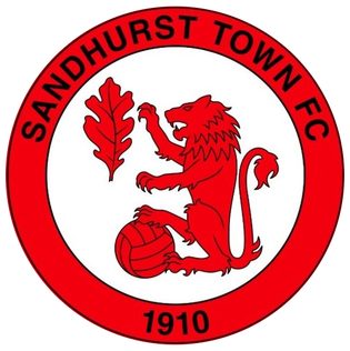 Sandhurst Town FC