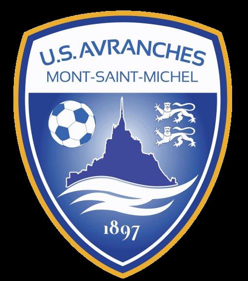 Union Sportive d'Avranches Mont st. Michel B