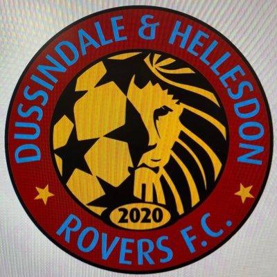 Dussindale & Hellesdon Rovers