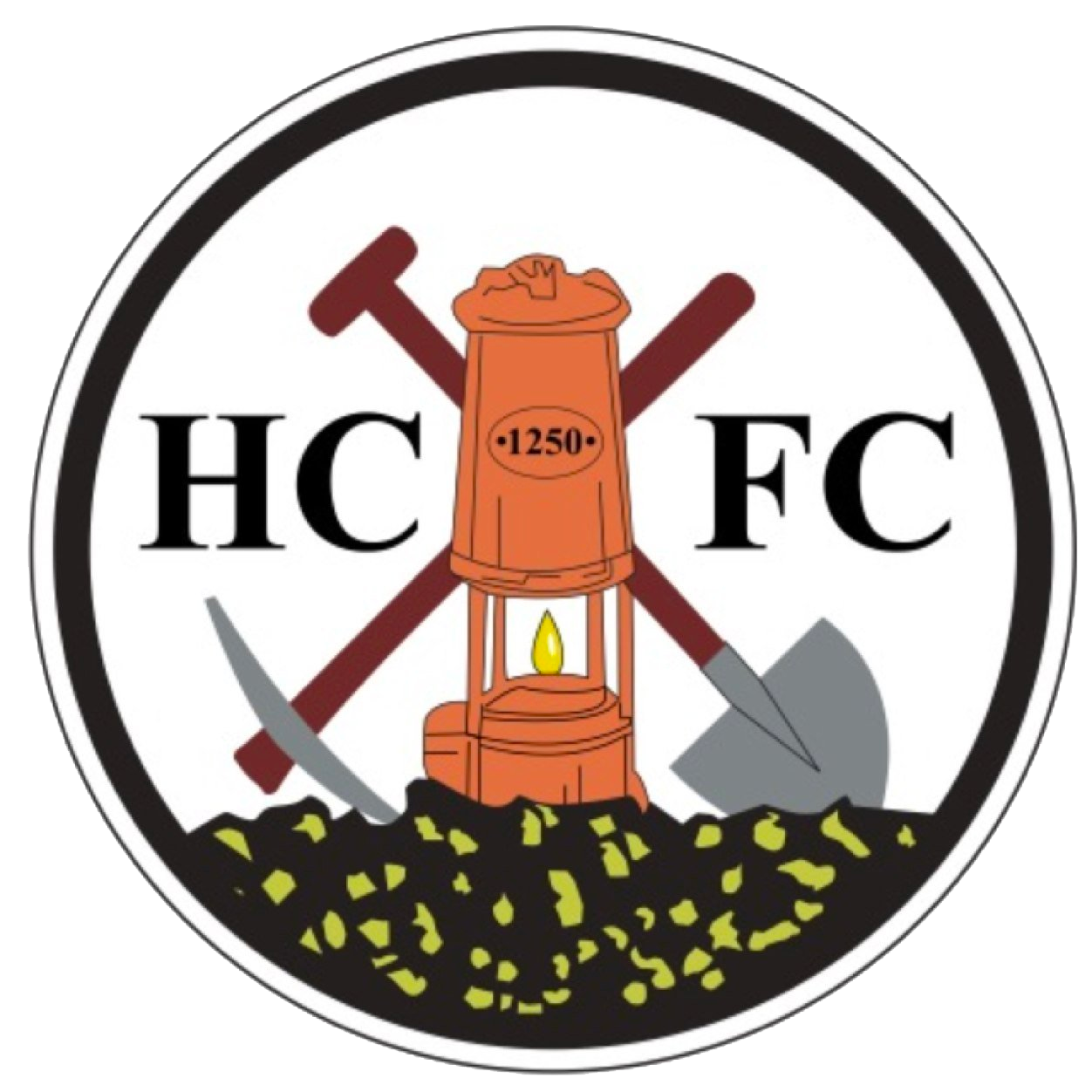 Harworth Colliery Reserves