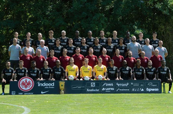 Sportgemeinde Eintracht Frankfurt