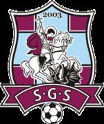 Fotbal Club Sfântul Gheorghe