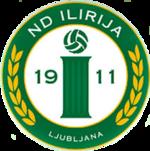 Nogometno Društvo Ilirija Ljubljana
