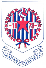 Seaham Red Star FC