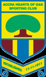 Hearts of Oak Sporting Club