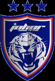 Kelab Bolasepak Johor Darul Ta'zim Bersatu