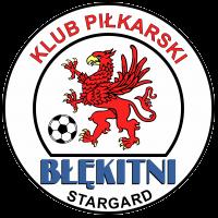 Klub Sportowy Błękitni Stargard Szczeciński